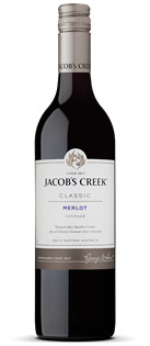 Jacob's Creek Merlot Reserve 2010...